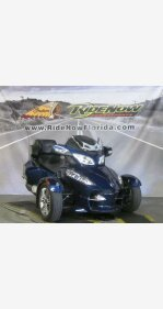 2011 Can-Am Spyder RT for sale 200665680