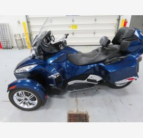 2011 Can-Am Spyder RT for sale 200686019