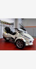 2011 Can-Am Spyder RT for sale 200698301