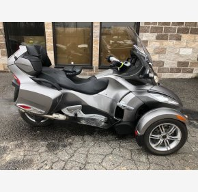 2011 Can-Am Spyder RT for sale 200698326
