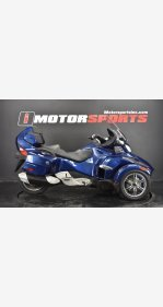 2011 Can-Am Spyder RT for sale 200699190