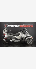 2011 Can-Am Spyder RT for sale 200699192