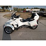 2011 Can-Am Spyder RT for sale 200987681