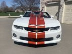 2011 Chevrolet Camaro SS Convertible for sale 101485118