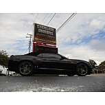 2011 Chevrolet Camaro SS Convertible for sale 101624686