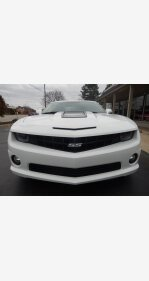 2011 Chevrolet Camaro SS Coupe for sale 101054385