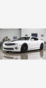 2011 Chevrolet Camaro SS Coupe for sale 101414094