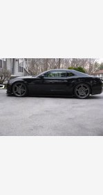 2011 Chevrolet Camaro SS Coupe for sale 101061311