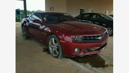 2011 Chevrolet Camaro LT Coupe for sale 101066211