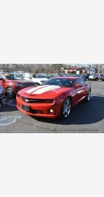 2011 Chevrolet Camaro SS Coupe for sale 101096943