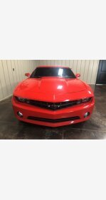2011 Chevrolet Camaro LT Coupe for sale 101187709