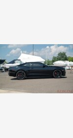 2011 Chevrolet Camaro SS Coupe for sale 101187867