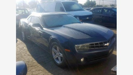 2011 Chevrolet Camaro LT Coupe for sale 101223759