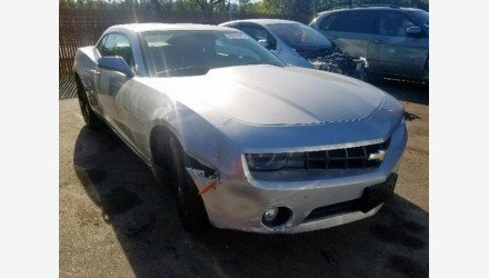 2011 Chevrolet Camaro LT Coupe for sale 101237510