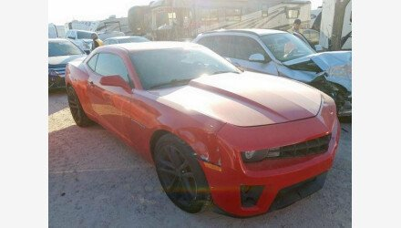 2011 Chevrolet Camaro LS Coupe for sale 101253761