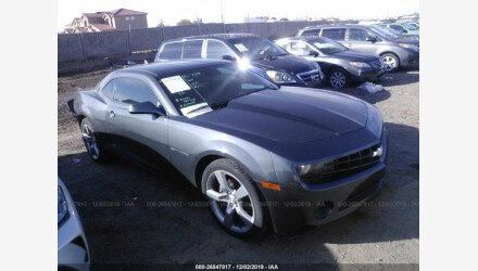 2011 Chevrolet Camaro LS Coupe for sale 101267205