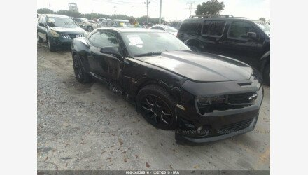2011 Chevrolet Camaro SS Coupe for sale 101270708