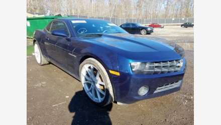 2011 Chevrolet Camaro LS Coupe for sale 101271368