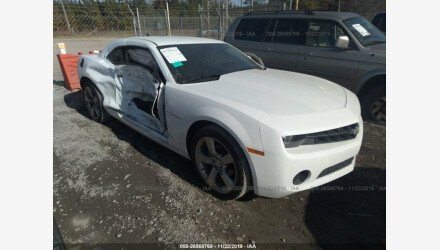 2011 Chevrolet Camaro LS Coupe for sale 101274173