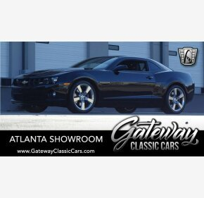 2011 Chevrolet Camaro SS for sale 101290070