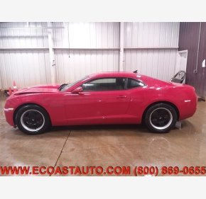 2011 Chevrolet Camaro LS Coupe for sale 101326450