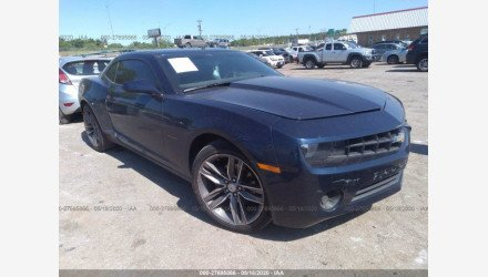 2011 Chevrolet Camaro LS Coupe for sale 101340504