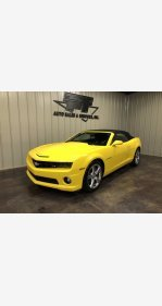 2011 Chevrolet Camaro SS for sale 101367410