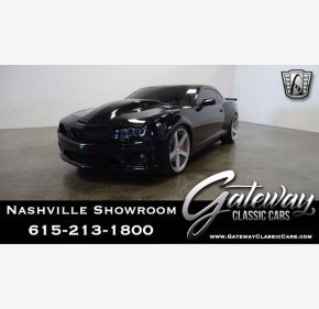 2011 Chevrolet Camaro for sale 101369646