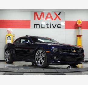 2011 Chevrolet Camaro for sale 101383459