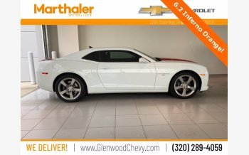 2011 Chevrolet Camaro SS for sale 101384797