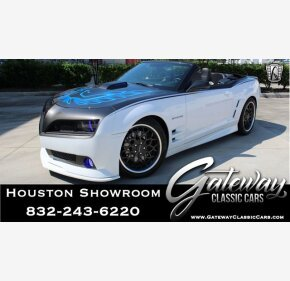 2011 Chevrolet Camaro for sale 101391726