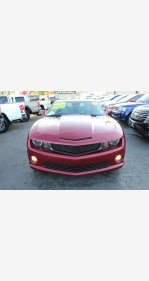 2011 Chevrolet Camaro for sale 101404962