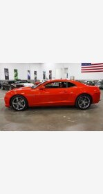 2011 Chevrolet Camaro for sale 101409542