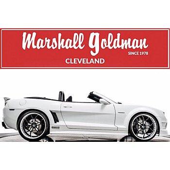 2011 Chevrolet Camaro for sale 101410781