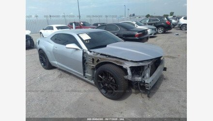 2011 Chevrolet Camaro SS Coupe for sale 101413329