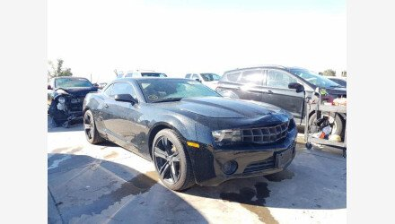 2011 Chevrolet Camaro LS Coupe for sale 101414545