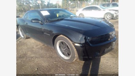 2011 Chevrolet Camaro LS Coupe for sale 101415751