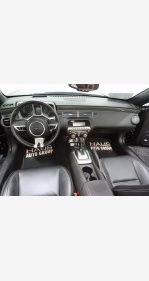 2011 Chevrolet Camaro SS for sale 101421428