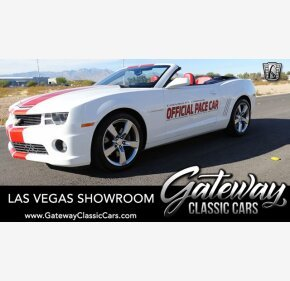 2011 Chevrolet Camaro Z28 for sale 101422237