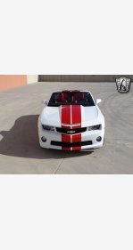 2011 Chevrolet Camaro for sale 101424014