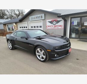 2011 Chevrolet Camaro for sale 101424495
