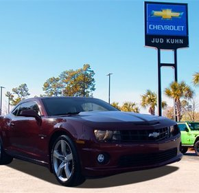 2011 Chevrolet Camaro SS for sale 101425299