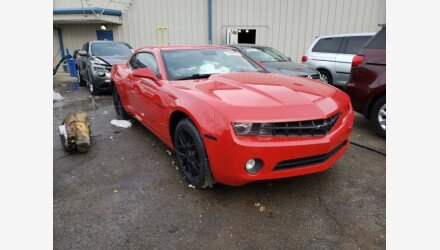 2011 Chevrolet Camaro LS Coupe for sale 101433600