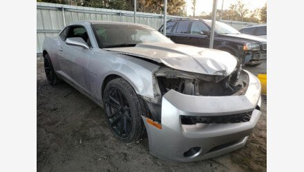 2011 Chevrolet Camaro LS Coupe for sale 101436086