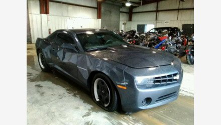 2011 Chevrolet Camaro LS Coupe for sale 101436146