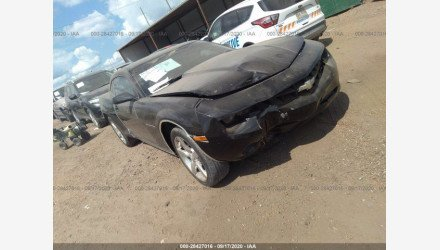 2011 Chevrolet Camaro LT Coupe for sale 101436305