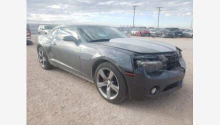 2011 Chevrolet Camaro LT Coupe for sale 101439399