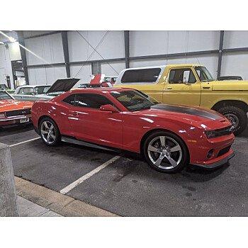 2011 Chevrolet Camaro SS for sale 101442357