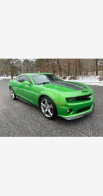 2011 Chevrolet Camaro for sale 101457829