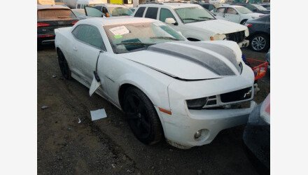 2011 Chevrolet Camaro LT Coupe for sale 101458944